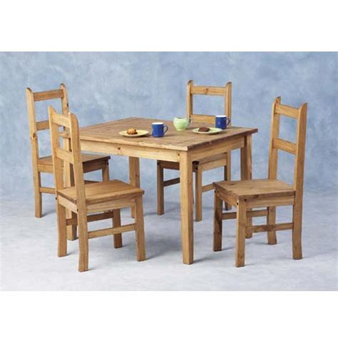 Pine Dining Room Furniture by Pine Dining Room Furniture