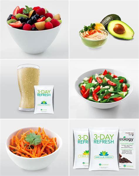 Beachbody Refresh Detox by 3 Day Refresh Detox And See Results In 3 Days