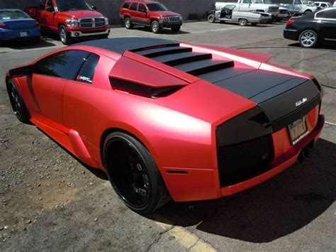 red chrome lamborghini 17 best images about vvivid auto projects on pinterest