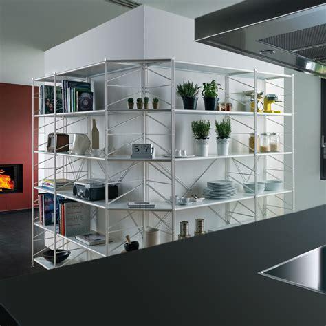 libreria metallo componibile socrate 155 libreria angolare componibile per soggiorno