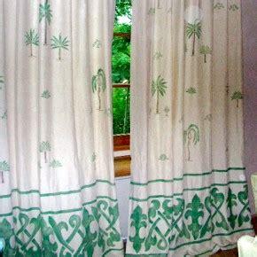 tende dipinte le tende dipinte per la villa a marbella decorazione