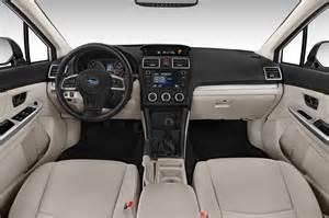 2015 Subaru Impreza 2 0 I Premium 2015 Subaru Impreza Reviews And Rating Motor Trend