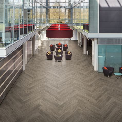corporate carpet commercial flooring with luxury vinyl tiles