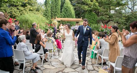 an outdoor wedding in montreal best wedding venues in montreal for 2018 kate fellerath