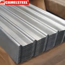 t 244 le de toiture tailles zinc aluminium toiture feuilles
