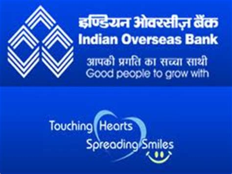 Letter Of Credit Charges In Indian Overseas Bank Government And All India Indian Overseas Bank Po 2013
