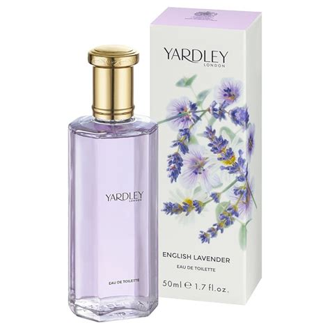 Yardley Edt Lavender 125ml lavender eau de toilette yardley
