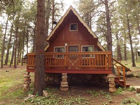 Cabin Flagstaff Rental by Cabin Rental In The Woods Arizona Mountain Inn And
