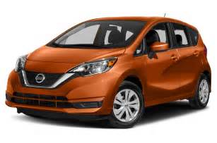 Nissan Note Price New 2017 Nissan Versa Note Price Photos Reviews