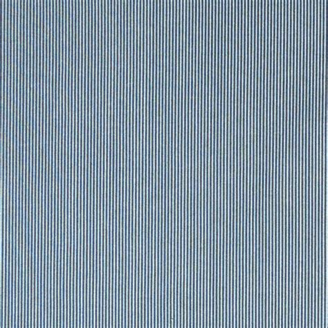 Blue And White Striped Upholstery Fabric by Blue Stripe Fabric Blue And White Narrow Striped Cotton