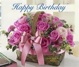 269 best birthday flowers images on birthday wishes cards and birthday blessings