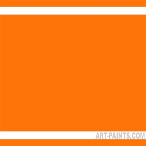 bright orange paint bright orange airbrush acrylic paints 8015 bright