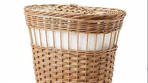 corbeilles coffres sacs et paniers 224 linge 224 vos lessives