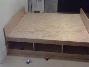 How To Build Your Own Bed Frame How To Repairs Build Your Own Bed Raised Garden Beds Platform Bed Plans Garden Boxes Along