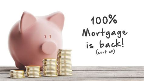 what would the mortgage be on a 100 000 house blog