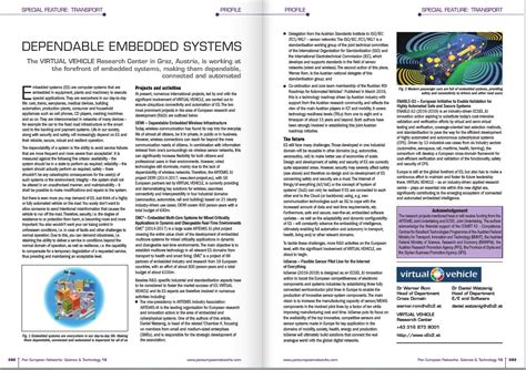 technology and science news abc news dewi in the latest science and technology issue of pan