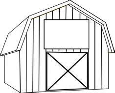 91 barn coloring pages with animals clip art of a barn coloring pages farm embroidery patterns pinterest