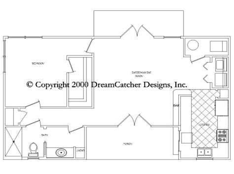 small pool house floor plans house plans by dreamcatcher designs inc custom home