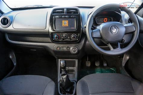 kwid renault interior renault kwid 1 0l 1000cc review engine does the