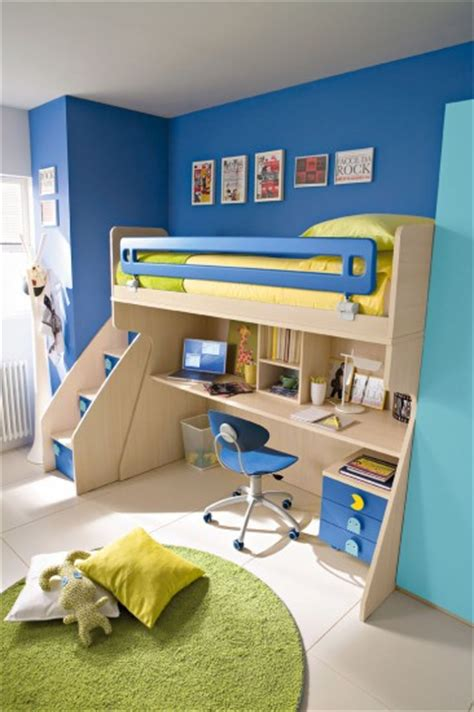 Childrens Bunk Beds Uk Bunk Beds With Staircase And Desk