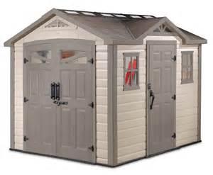 free lifetime outdoor storage shed reviews desmi