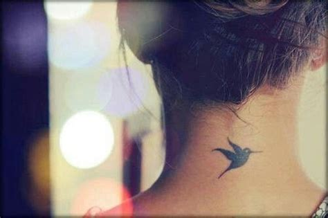 tattoo on neck bird 55 elegant bird neck tattoos