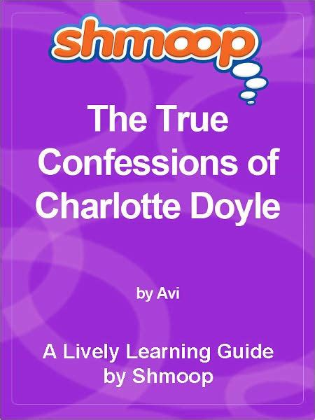 Pdf Read True Confessions Of Doyle by Shmoop Learning Guide The True Confessions Of