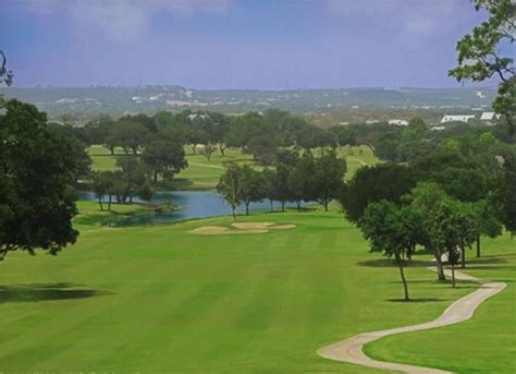 comfort golf course the buckhorn comfort texas golf course information and