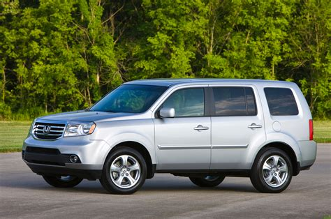honda pilot 2015 honda pilot reviews and rating motor trend