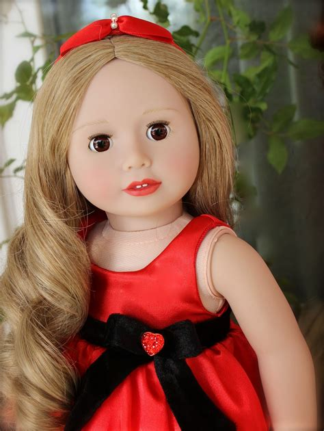 18 Inch Doll by Harmony Club Dolls 18 Quot Dolls And Doll Fashions American