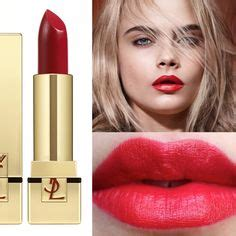 Ysl Pur Couture No 1 Le 1000 images about makeup on mac and