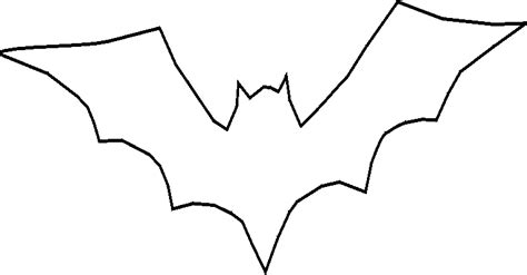 black bat coloring page murcielago para colorear pintar e imprimir