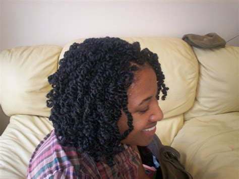 crochet braid pattern for spring twist pin by jeannette appold on hair pinterest