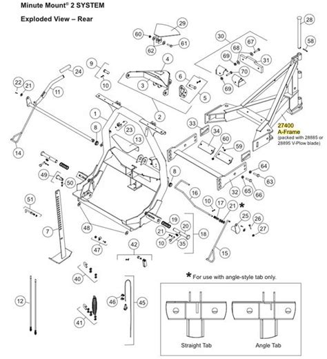 fisher snow plow parts diagram fisher minute mount 2 plow parts diagram fisher plow push