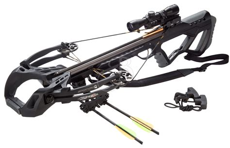 Light Up Swords Skorpion Crossbow Guillotine X 185 Bkgy Bignami
