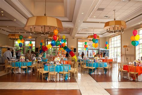 themed birthday party rooms shawn rabideau events and design a very special birthday