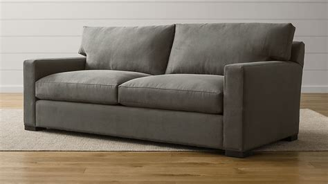 Crate And Barrel Sofa Sleeper by Axis Ii Grey Sleeper Sofa Crate And Barrel
