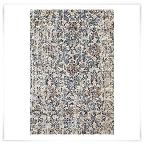 City Furniture Rugs by City Furniture Fiona Blue 8x10 Area Rug