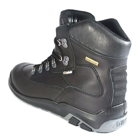safety boots for jallatte jalcrusader s3 black tex lace up mens safety