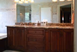custom vanity traditional kitchen cleveland by