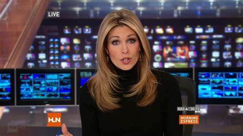 cnn news women christi paul cnn news anchor hair pinterest tvs 50
