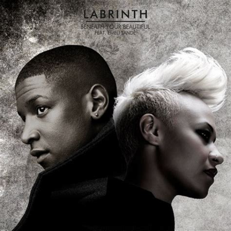 beneath your beautiful by labrinth free piano sheet
