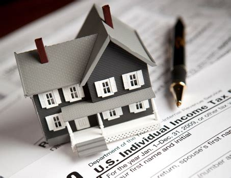 how to deduct your mortgage interest underwritings