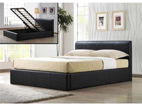 modern king bed frame modern bedroom furniture with black king size bed frame