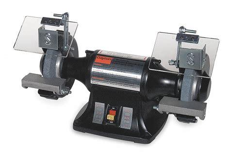 dayton bench grinders dayton 6 bench grinder wiring diagram bench grinder