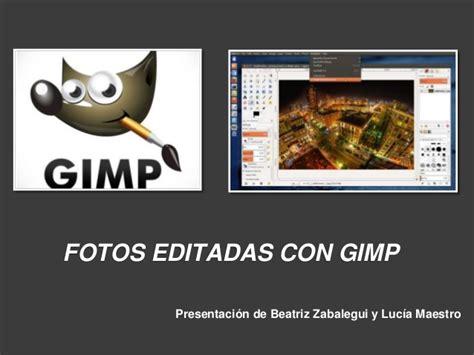 Imagenes Vectoriales Con Gimp | fotos editadas con gimp