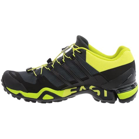 adidas athletic shoes for adidas terrex fast r trail running shoes for 9810f