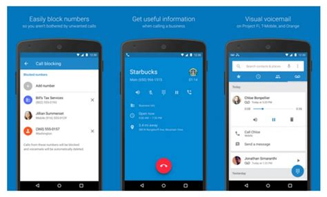 app layout change after phone call google phone and contacts apps for android 6 0 marshmallow