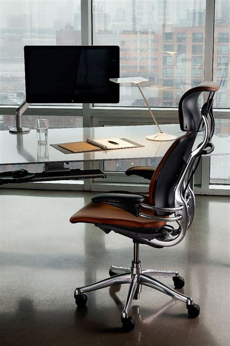 human chair ergonomic office executive chair freedom task chair