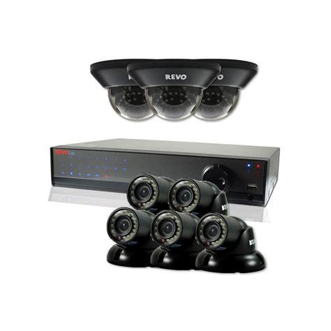 revo revo lite 16 ch 2tb 960h dvr surveillance system